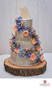 vons wedding cakes vegas wedding cakes cake 3 pink blue and silver wedding cake