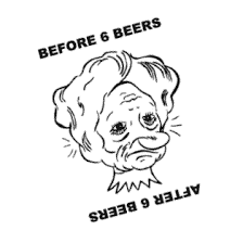 Beer Goggles Meme - beer goggles explained optical illusion know your meme
