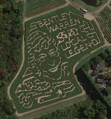 spirit of halloween halifax the best corn mazes in massachusetts