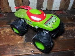 ninja turtle monster truck u2013 atamu