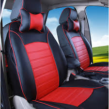 housse de siege auto personnalisé car seat cover for bmw x1 accessories for cars seats customized pu
