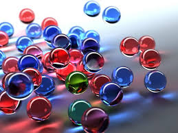 glass balls wallpaper walltor