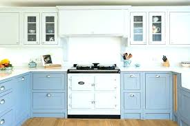 blue gray kitchen cabinets blue gray kitchen cabinets contemporary kitchen blue and white