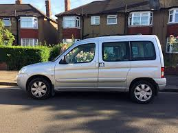 2006 citroen berlingo multispace desire 1 6hdi in northolt