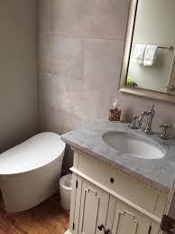 Powder Room Remodel Bathroom Remodeling U2013 Coastal Trim And Design U2013 Home Improvement