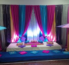 indian wedding decoration rentals pin by avesha on mendhi decor ideas decoration 25
