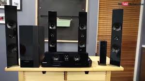 1000w home theater system samsung hth6550wm 3d blu ray home theatre system reviewed by
