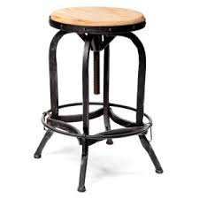 adjustable height bar stools hayneedle