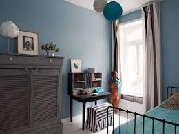 chambre bleu et gris peinture bleu marine chambre idées de décoration capreol us