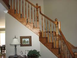 Wrought Iron And Wood Banisters Wrought Iron Or White Wood For Stair Remodel