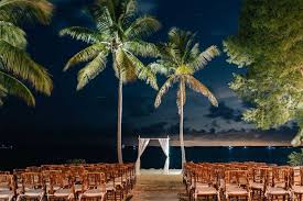 wedding places key largo lighthouse weddings we help you create memories