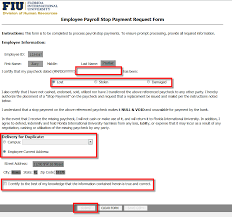 Vacation Accrual Spreadsheet Payroll U0026 Compensation Fiu Human Resources
