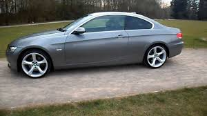 2006 bmw 335i coupe 2006 56 plate bmw 3 series 325i se coupe automatic sold