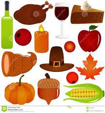 thanksgiving fall season vector stock vector illustration of