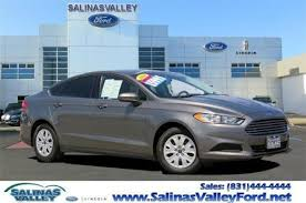 ford fusion sales 2014 used 2014 ford fusion for sale pricing features edmunds