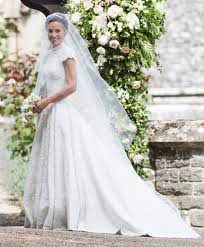 St Mark S Church Berkshire Pippa Middleton And James Matthews Tie The Knot As Prince George