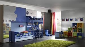 chambres garcons idées de chambre pour deux et trois enfants