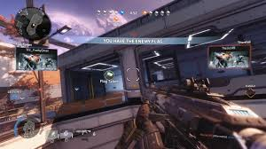 Rules Capture The Flag Titanfall 2 Ui Critique From R0b0 Titanfall