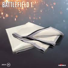 a closer look at the collector u0027s edition items of battlefield 1