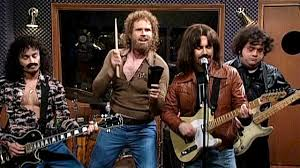 More Cowbell Meme - watch saturday night live highlight more cowbell with will ferrell