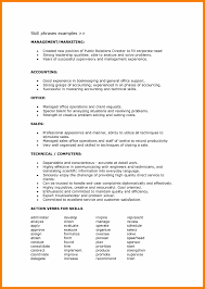 soft skills cv exle gse bookbinder co
