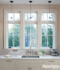 Lights For Windows Designs The Open Kitchen Concept Designing The Cleanup Zone Kitchen