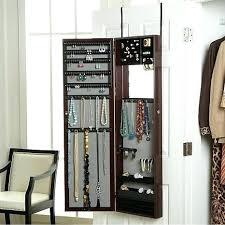 floor length mirror cabinet jewelry mirror cabinet full length wwwredglobalmxorg full length