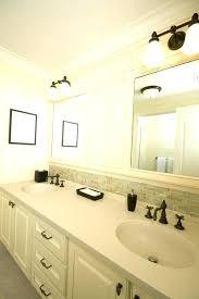 Bathroom Sink Backsplash Ideas Bathroom Backsplash Ideas Homefield