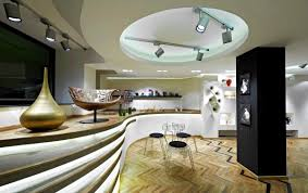 Awesome Home Interiors Awesome Art Gallery Interior Design Ideas Pictures Interior