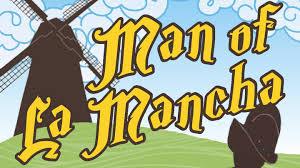 Mhcc Campus Map Man Of La Mancha Portland Tickets N A At Mt Hood Community