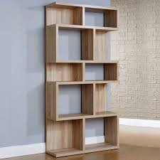 Oak Room Divider Shelves Room Divider Shelves Oak Nobailout Org