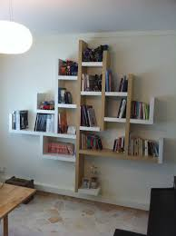 Old Ikea Bookshelves by Ikea U0027s Lack Shelves Reassembled Into A Tree This Old House