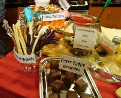 Harry Potter Halloween Party Ideas by Harry Potter Party Dining With Alice