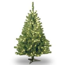 buy lighted tabletop tree from bed bath beyond