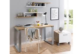 Schreibtisch Online Shop High 5 Von Rudolf Schreibtisch Wildeiche Nachbildung Möbel Letz