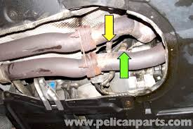 bmw e90 oxygen sensor replacement e91 e92 e93 pelican parts