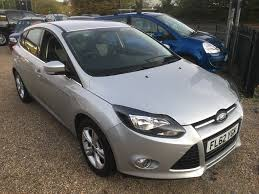 used ford focus cars for sale in swindon wiltshire gumtree