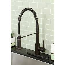 kraus commercial pre rinse chrome kitchen faucet kraus commercial pre rinse chrome kitchen faucet kraus oletto