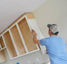 kitchen cabinet ends finishing details on kitchen cabinets ana white woodworking projects