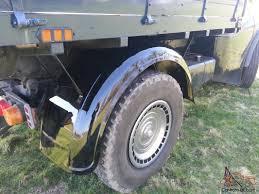 commercial lorry 1958 morris 501 tipper 7 5 ton diesel truck
