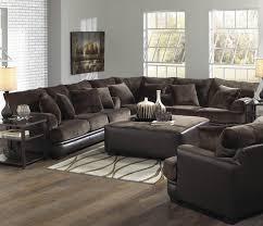 Ikea Leather Sofa Living Room Nice Beautiful Black And Purple Fabric Leather Ikea Furniture Sofa