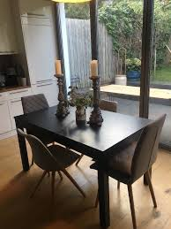 dining reclaimed dining table london beautiful dining tables