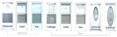 interior mobile home doors mobile home doors replacement screen door for designing ideas 1