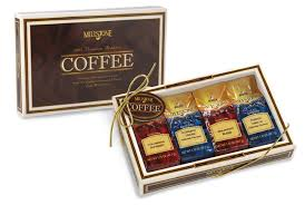 millstone coffee gift set haelyn creative design