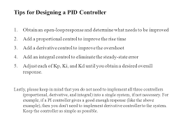 3 Tips For Designing The by Chapter 10 U2013 The Design Of Feedback Control Systems Ppt Download