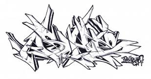 sketch by asher nantes france street art and graffiti fatcap