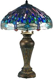 dale tiffany dragonfly lily table l dale tiffany dragonfly l shade classics new designs horse games