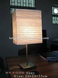 Paper Table Lamp Table Lamp Rice Paper Table Lamp Rice Paper Suppliers And