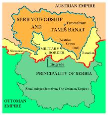 Ottoman Empire Serbia Serbia Powerful Of All The Republics Ssua S