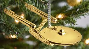 50th anniversary ornaments the trek collective keepsake uss franklin coming and other